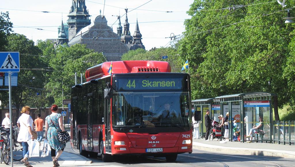 Автобус №44