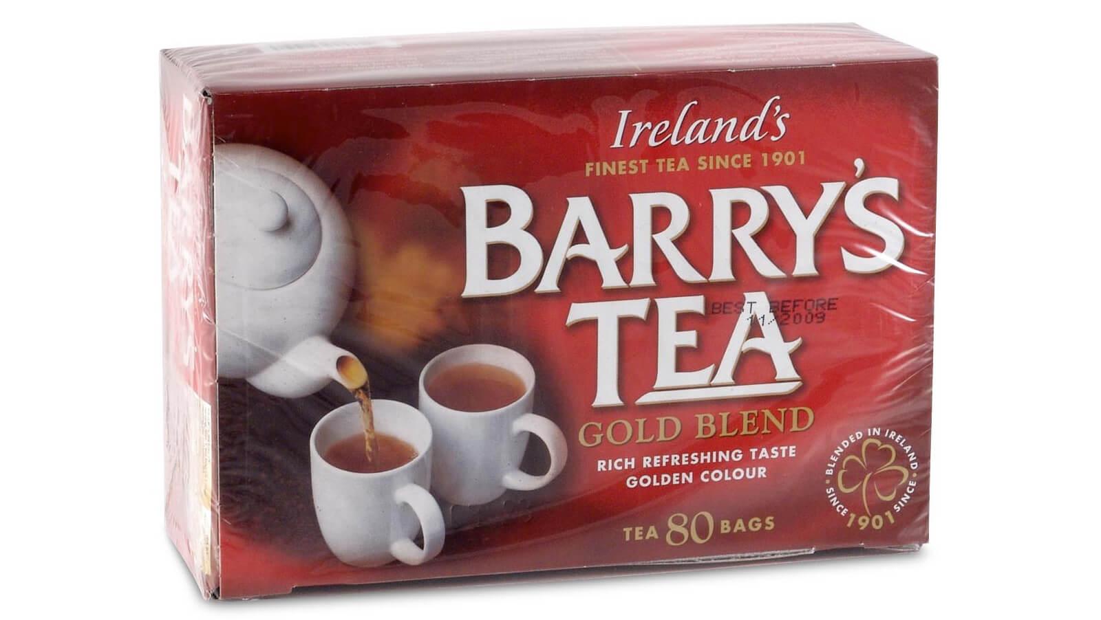 Чай Barry's