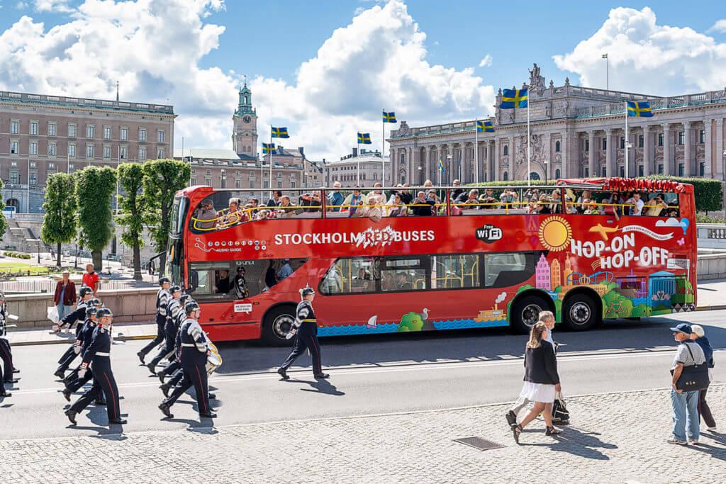 Автобусные туры hop-on hop-off