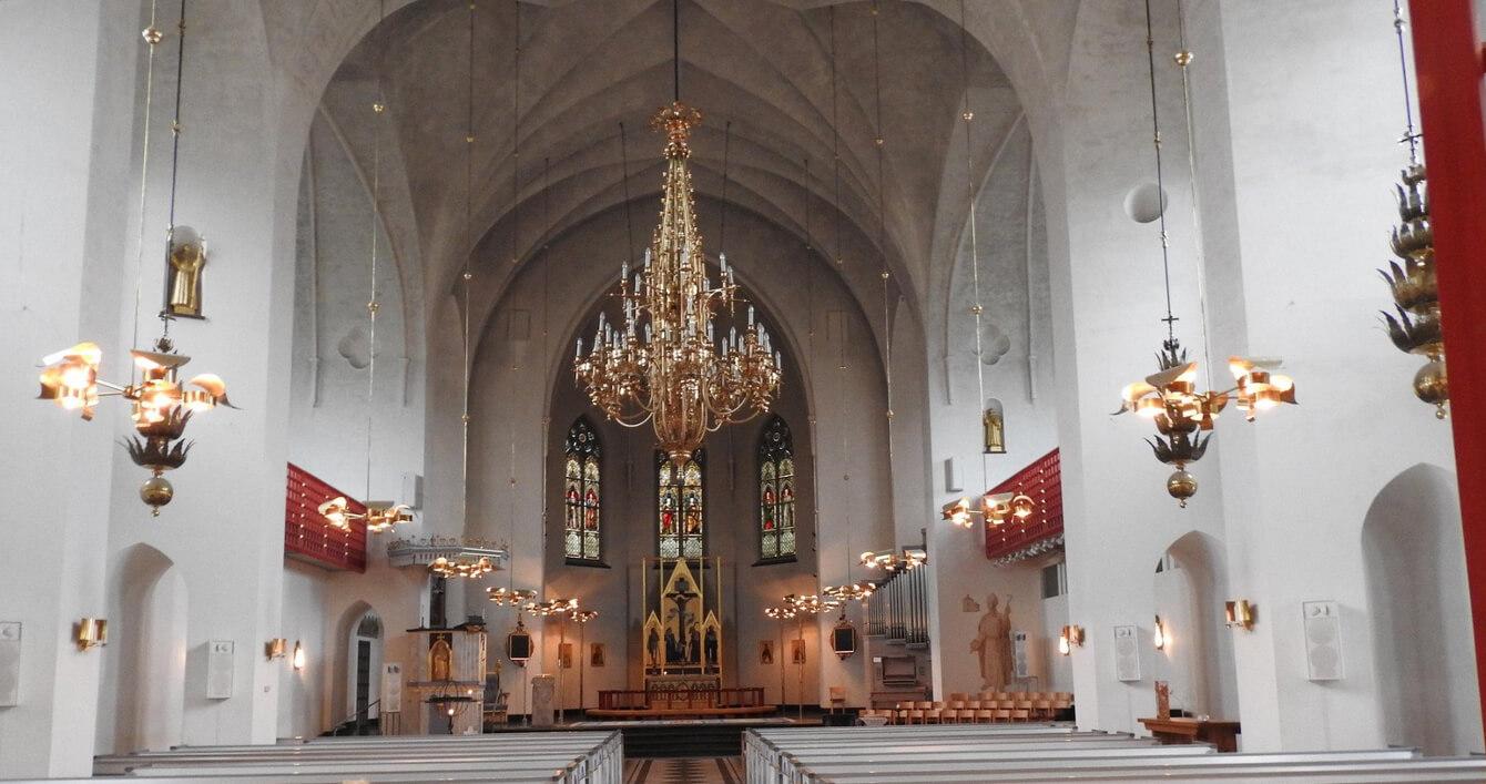 Главная городская церковь