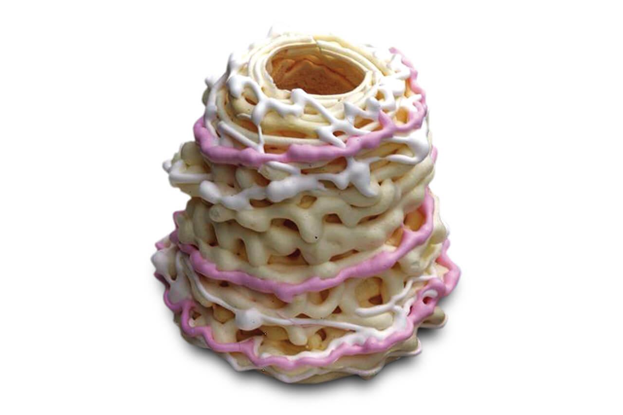 Спетткака - национальный десерт Швеции