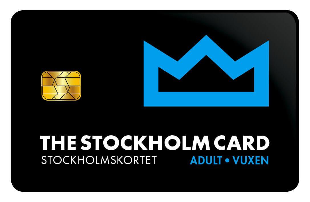 Для экономии купите Stocklolm card