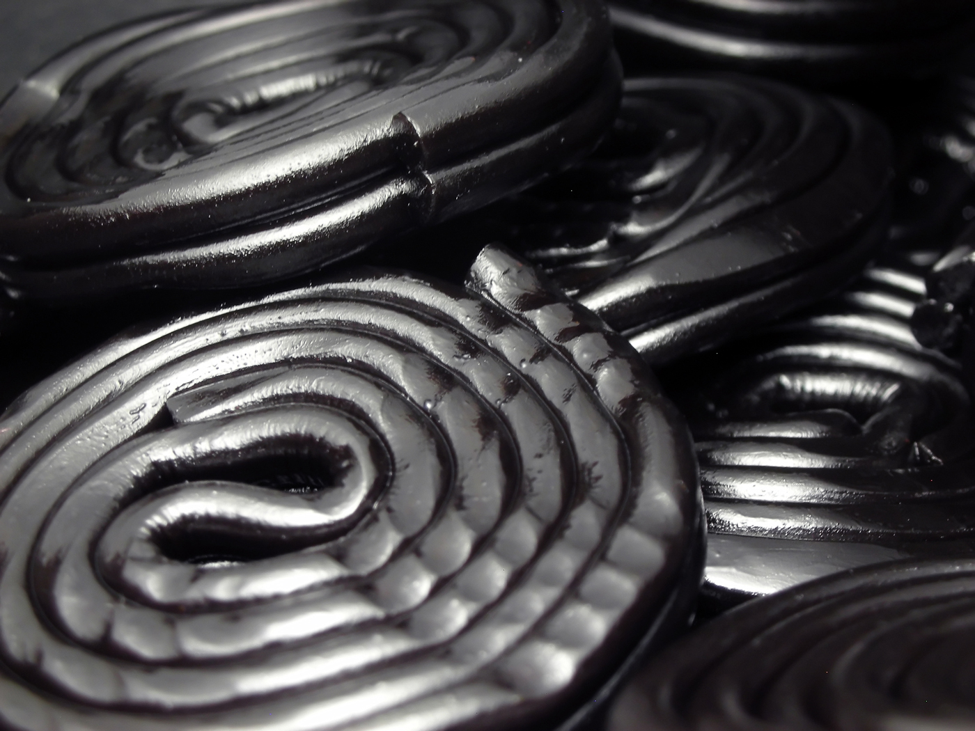Лакричные конфеты