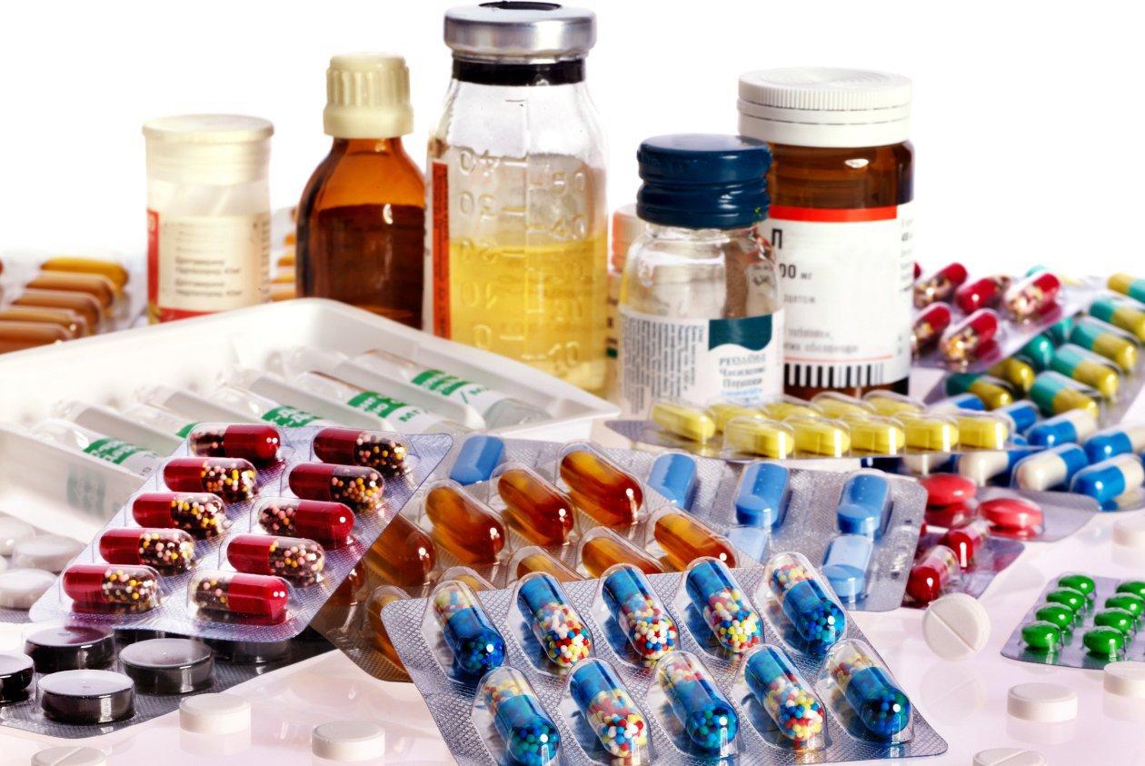 На территорию Дубая можно ввозить почти все медикаменты