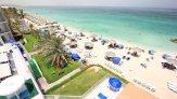 Городские пляжи Шарджи и отели курорта с собственным пляжем