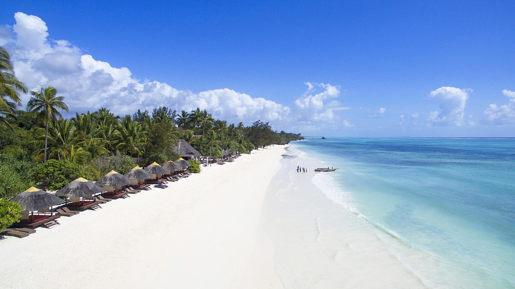 Пляж Бубубу