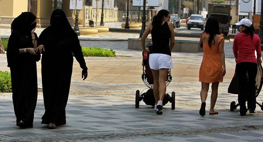 Правила поведения в ОАЭ