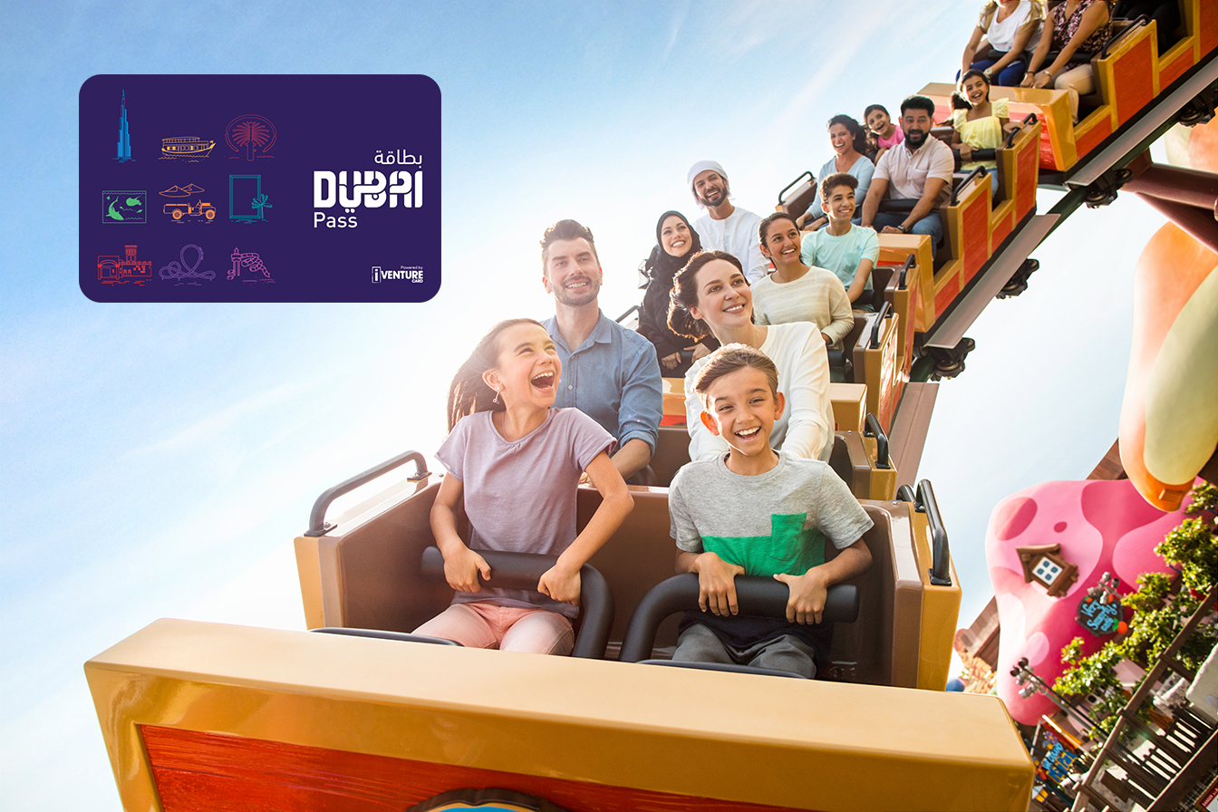 Экономия с Dubai Pass
