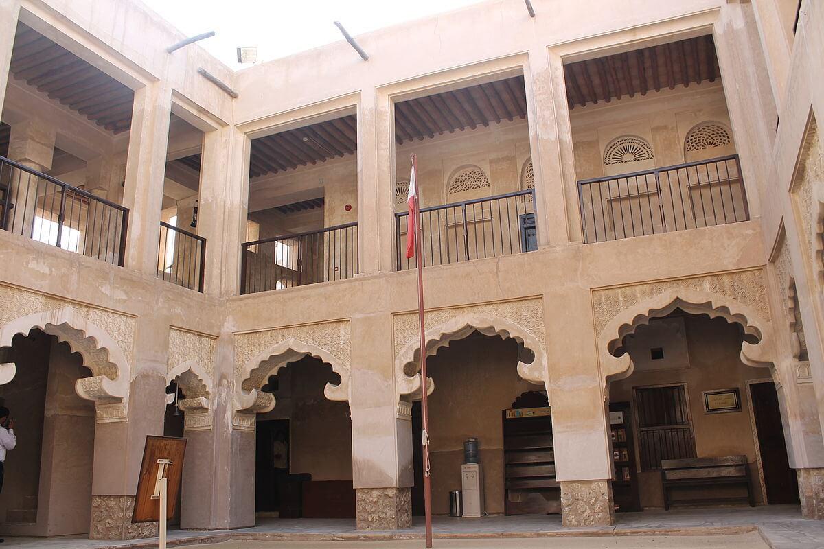 Al-Ahmadia School – первая общественная школа