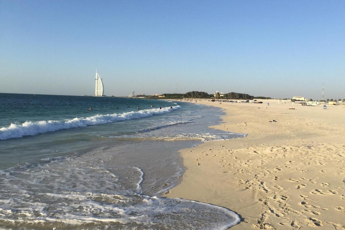 Бесплатный пляж Суфух