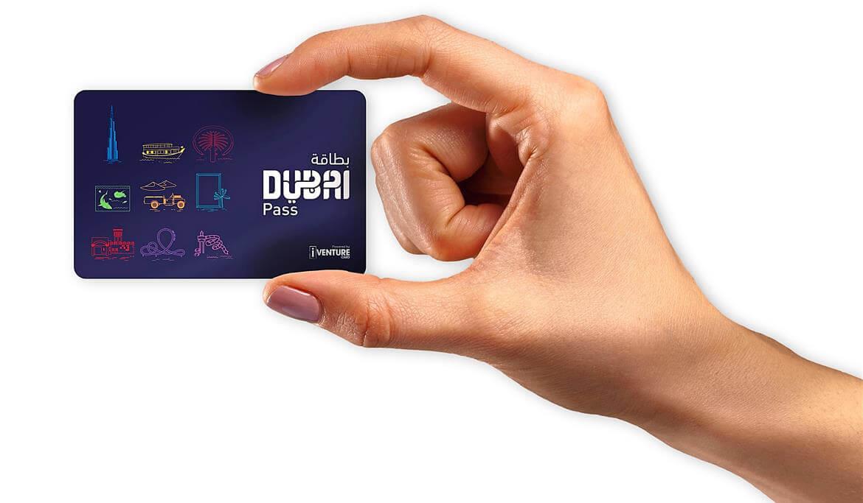 Туристический абонемент Dubai Pass