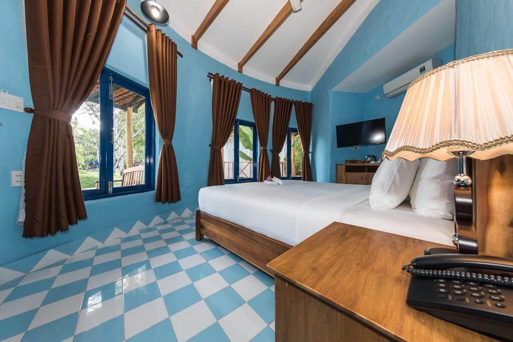 Номер в 4* отеле Isabella Resort