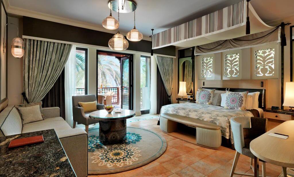 Номер в отеле Jumeirah Dar Al Masyaf - Madinat Jumeirah
