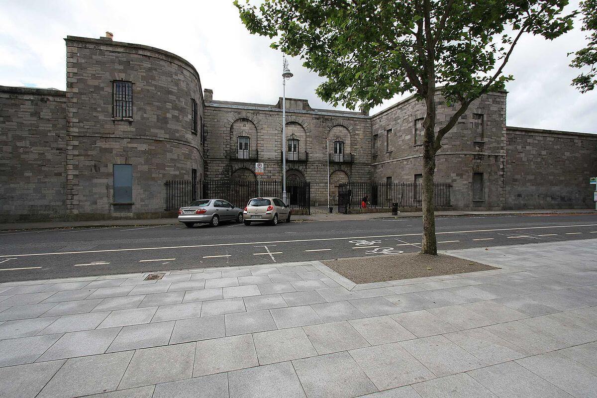Килмэнхем – ирландская тюрьма