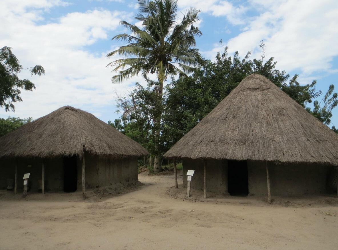Деревня-музей Макумбушо