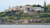 Дворец Топкапы — самый посещаемый музей в Стамбуле