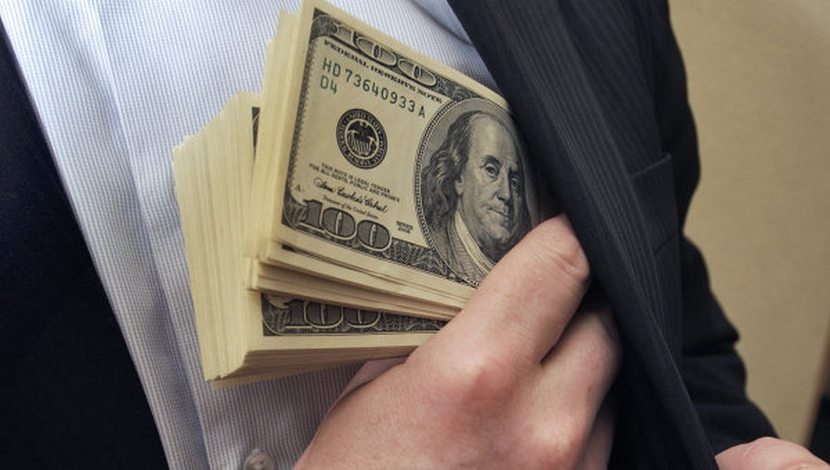 Деньги, документы и карточки храните только во внутренних карманах