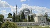 Мечеть Сулеймание в Стамбуле: о крупнейшей святыне с фото