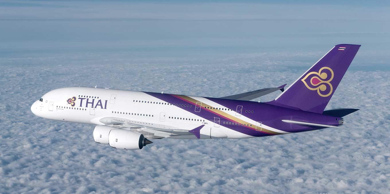 Самолетом до Чианграй