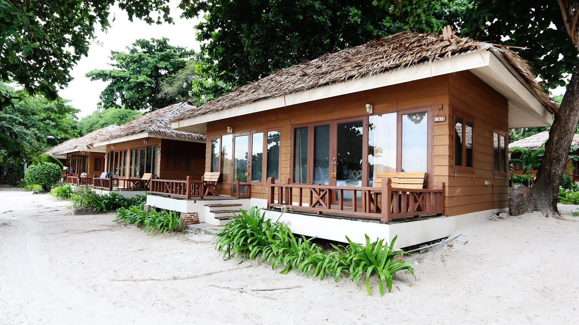 7 лучших отелей на острове Самет