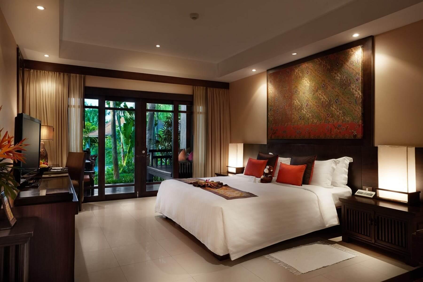 Номер в отеле Bo Phut Resort and Spa