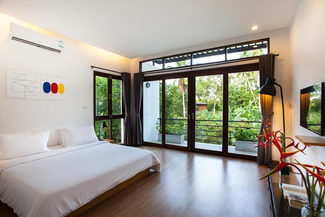 Номер в отеле Chaweng Noi Villa