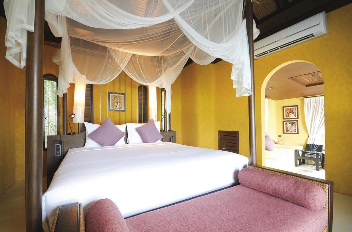 Номер в отеле Paradee Resort