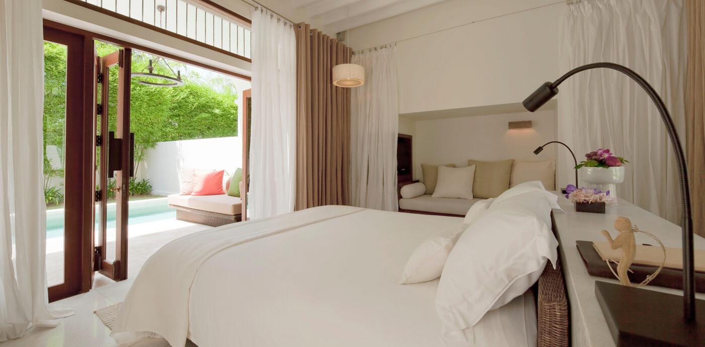 Номер отеля SALA Samui Choengmon Beach