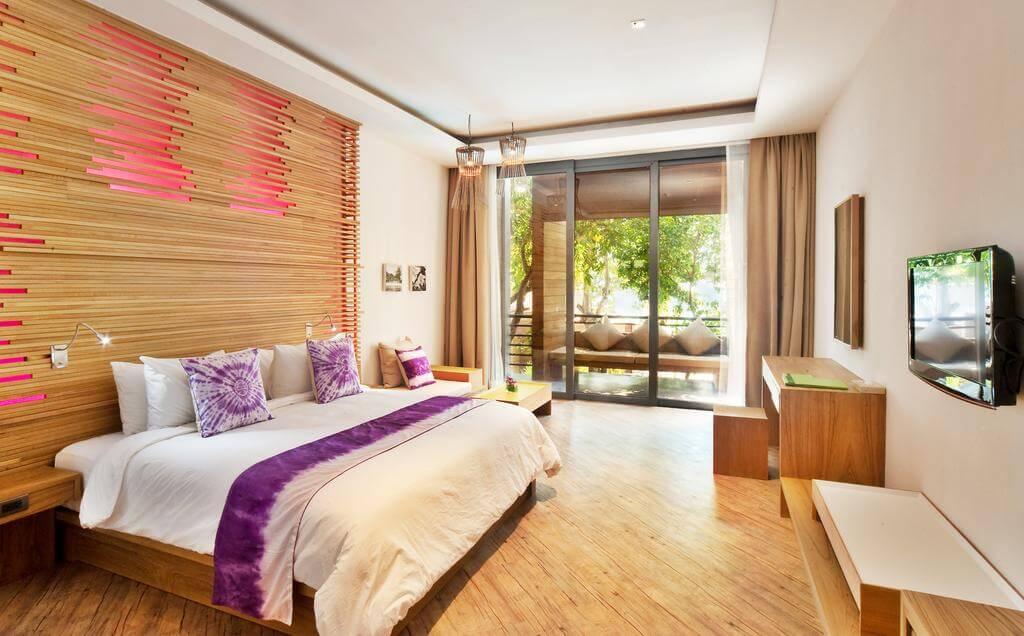Номер в отеле Sai Kaew Beach Resort