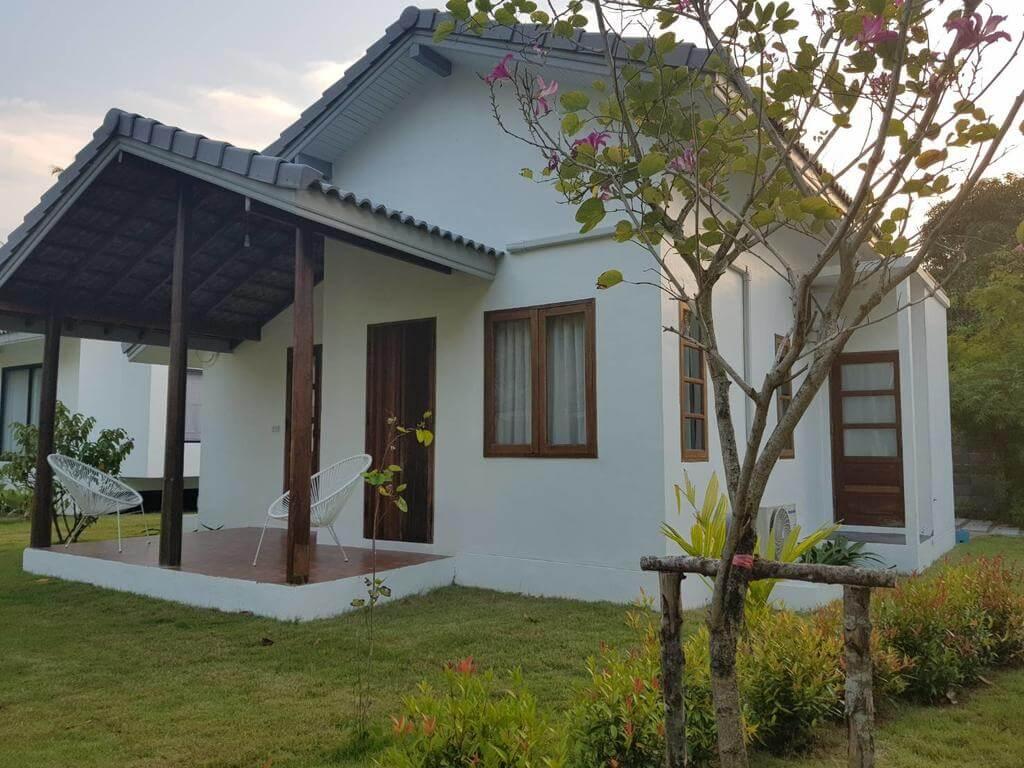 Комплекс Silan Residence Koh Phangan