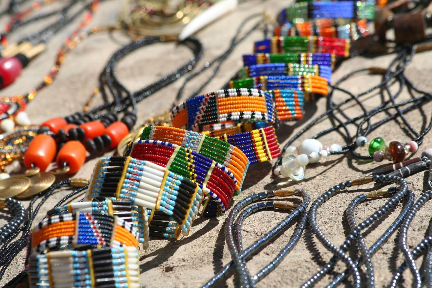 Что привезти из Танзании