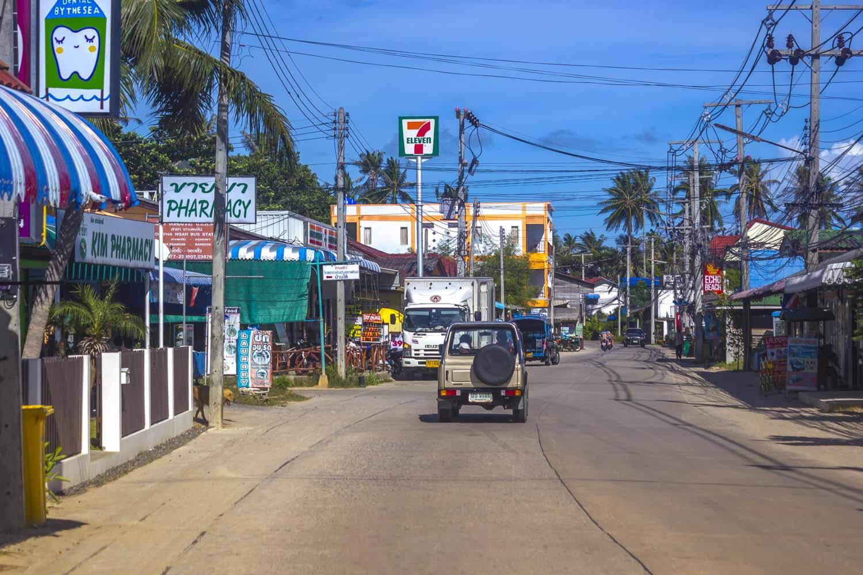 Город Тонг Сала