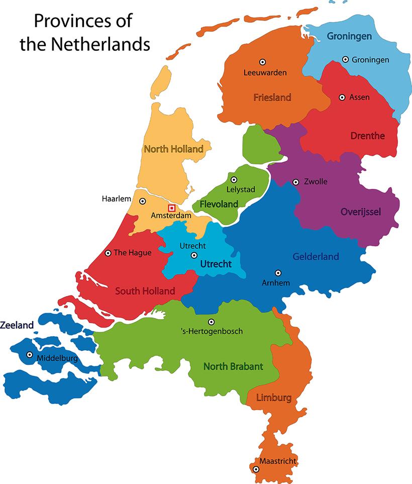 Обои нидерланды, Голландия, Haarlem. Города foto 2