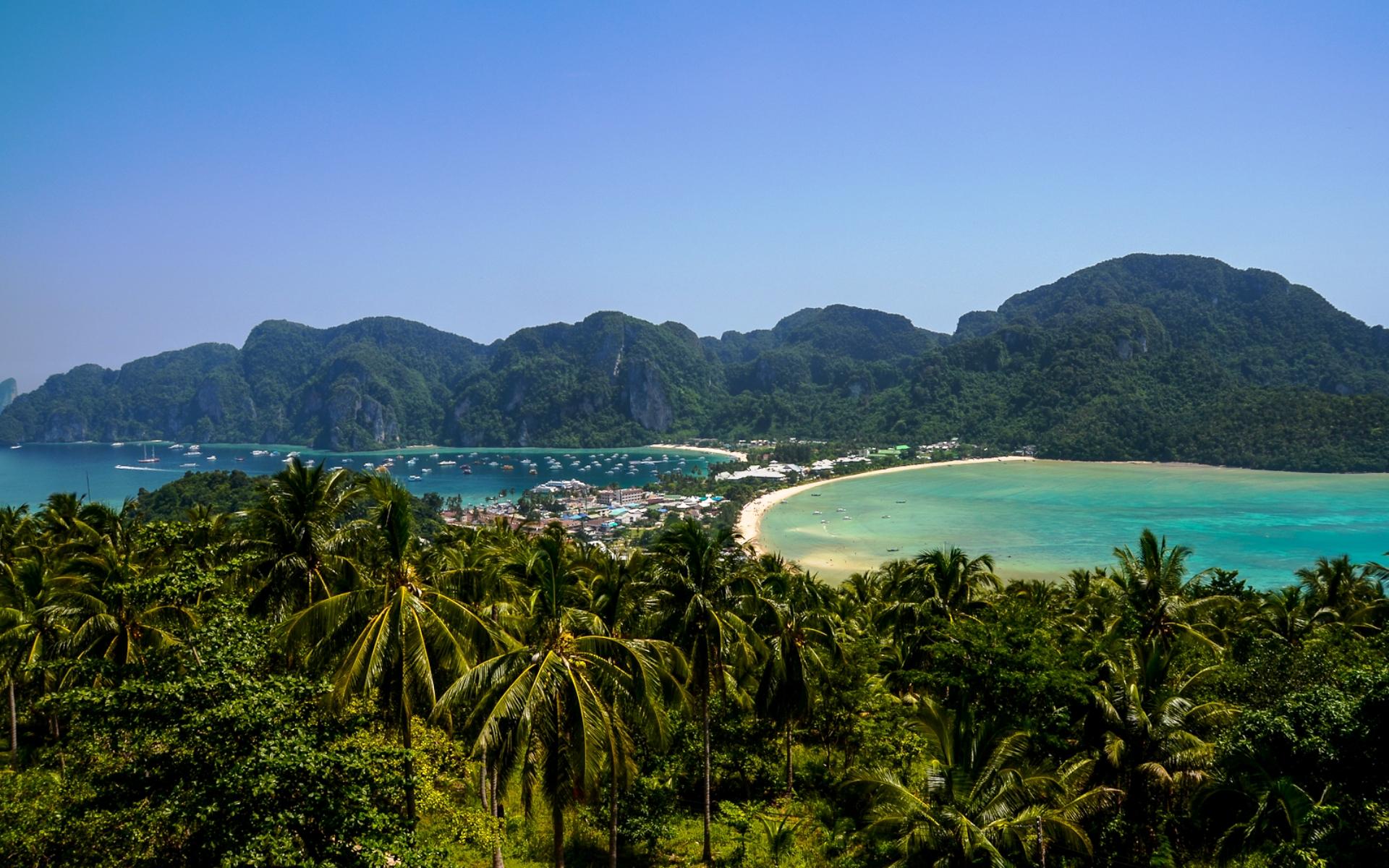 Картинки по запросу архипелаг пхи пхи таиланд манки