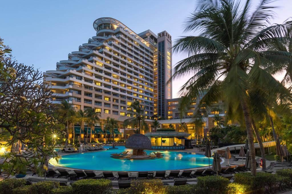 Отель Hilton Hua Hin
