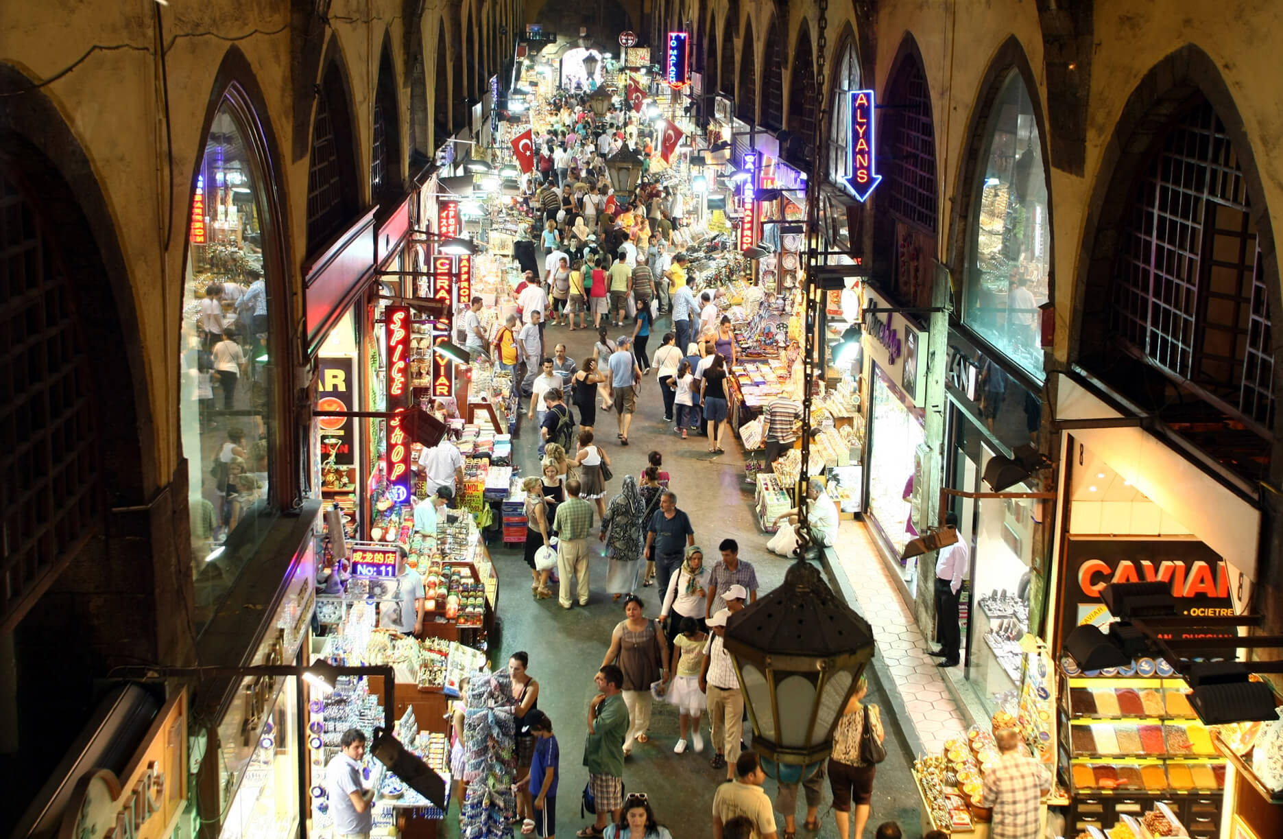 160085b3b873 Гранд базар в Стамбуле  как добраться, часы работы и фото