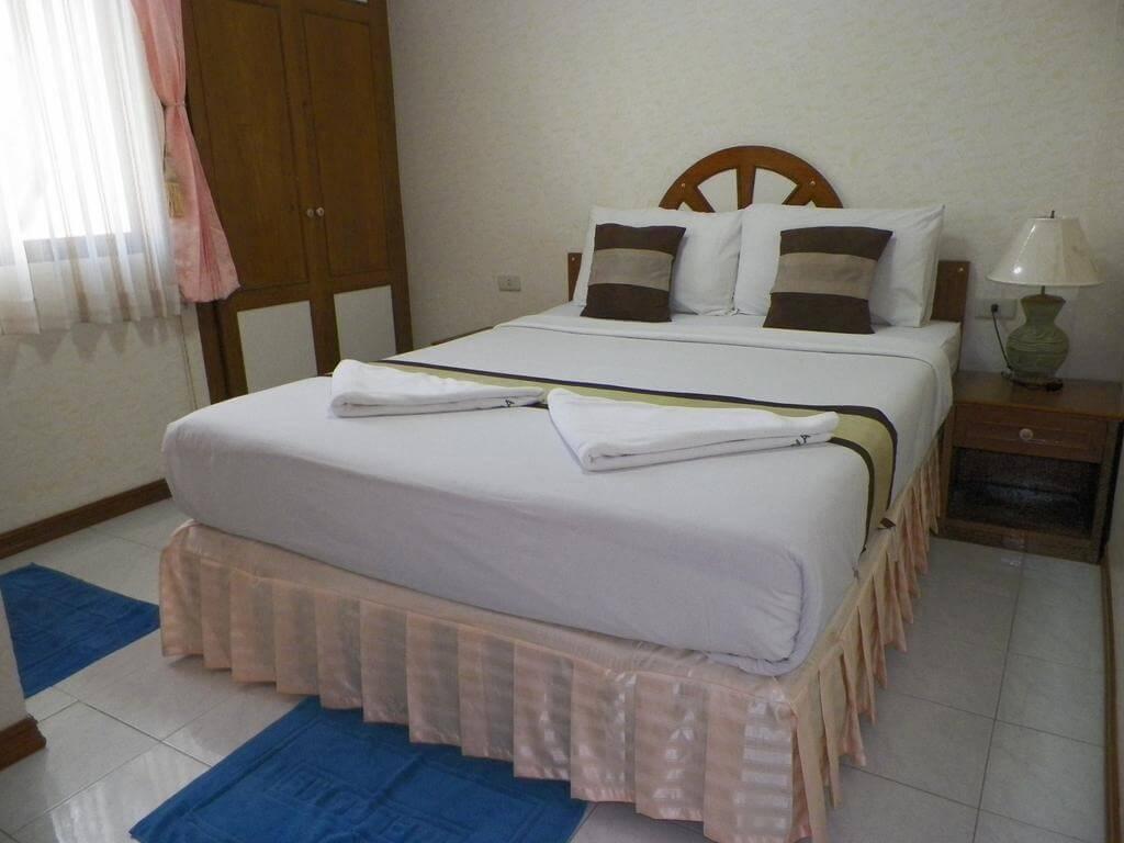 Номер в отеле Natacha Hotel