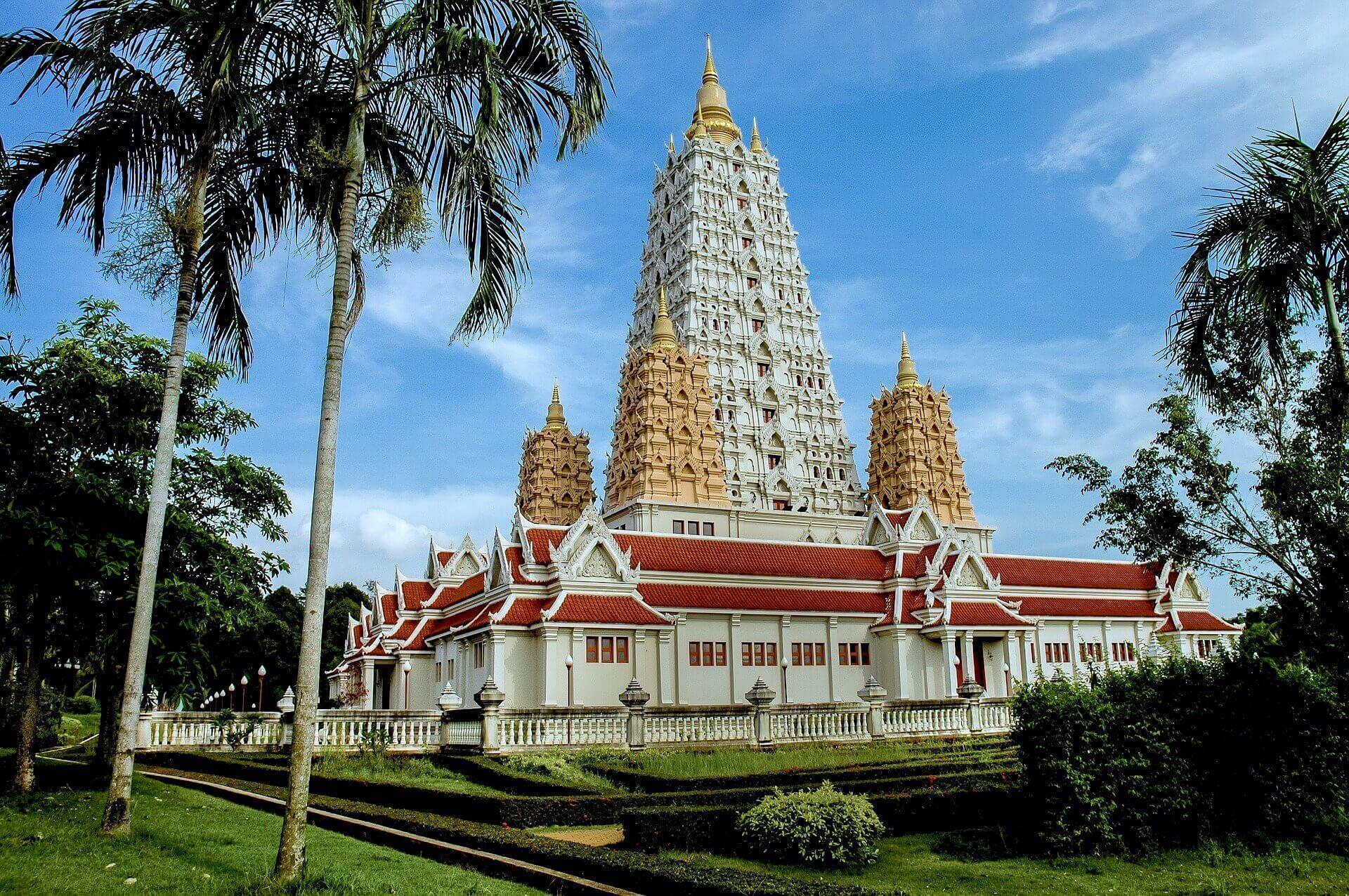 Храма Ват Ян