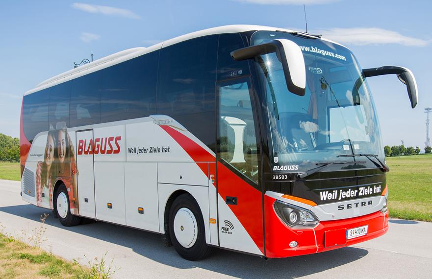 Автобус из Зальцбурга до Заальбах