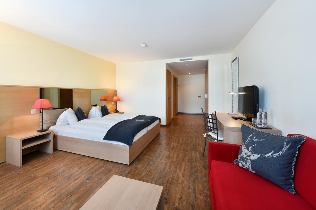 Отель Hotel Piz St. Moritz
