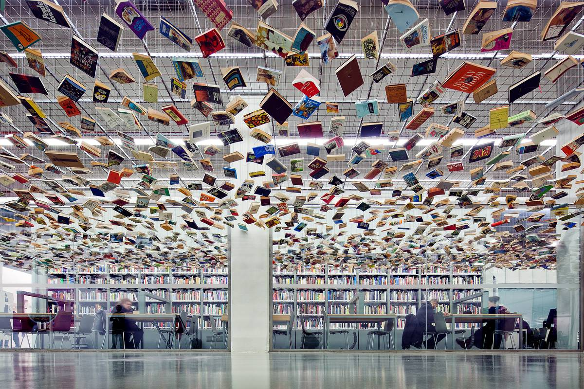 В Стамбульском музее современного искусства