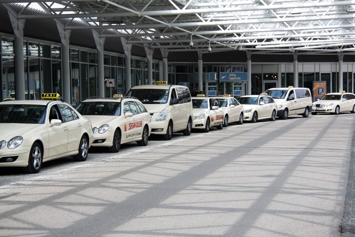 Такси аэропорта Мюнхен