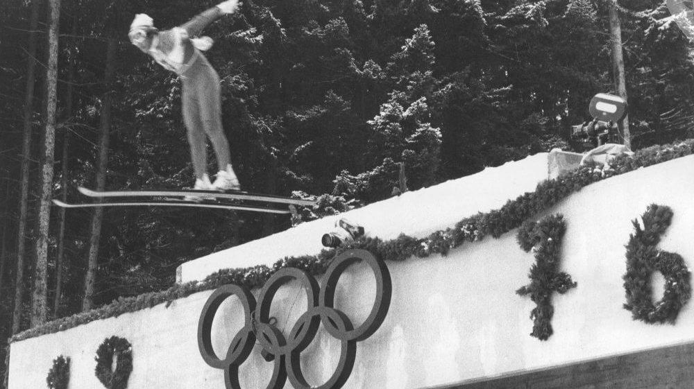 Олимпиада 1976 года