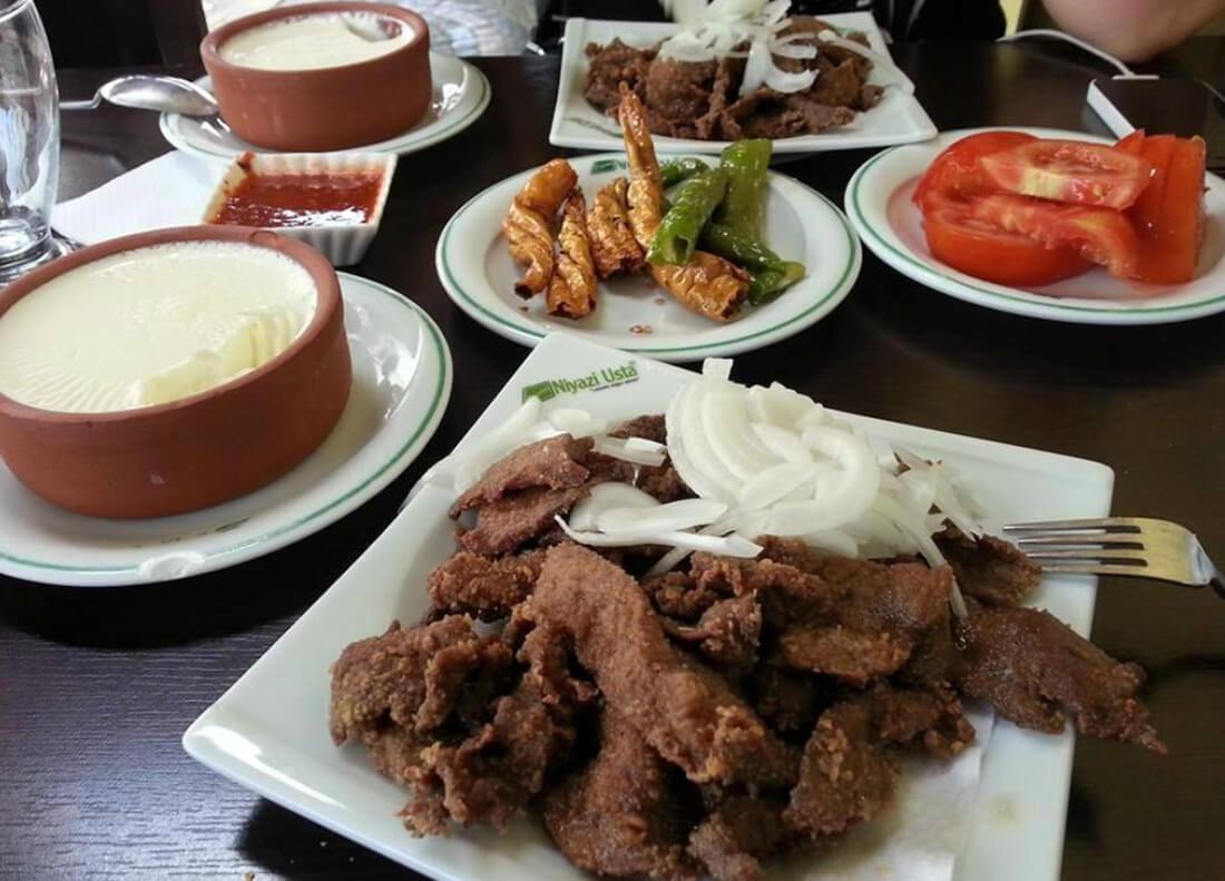 Кафе Cigerci Niyazi Usta
