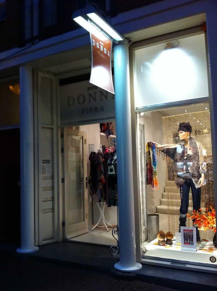 Магазин «Donna Fiera»