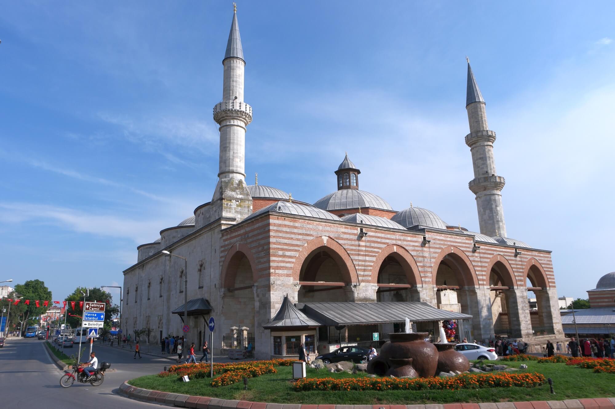 Мечеть Эски