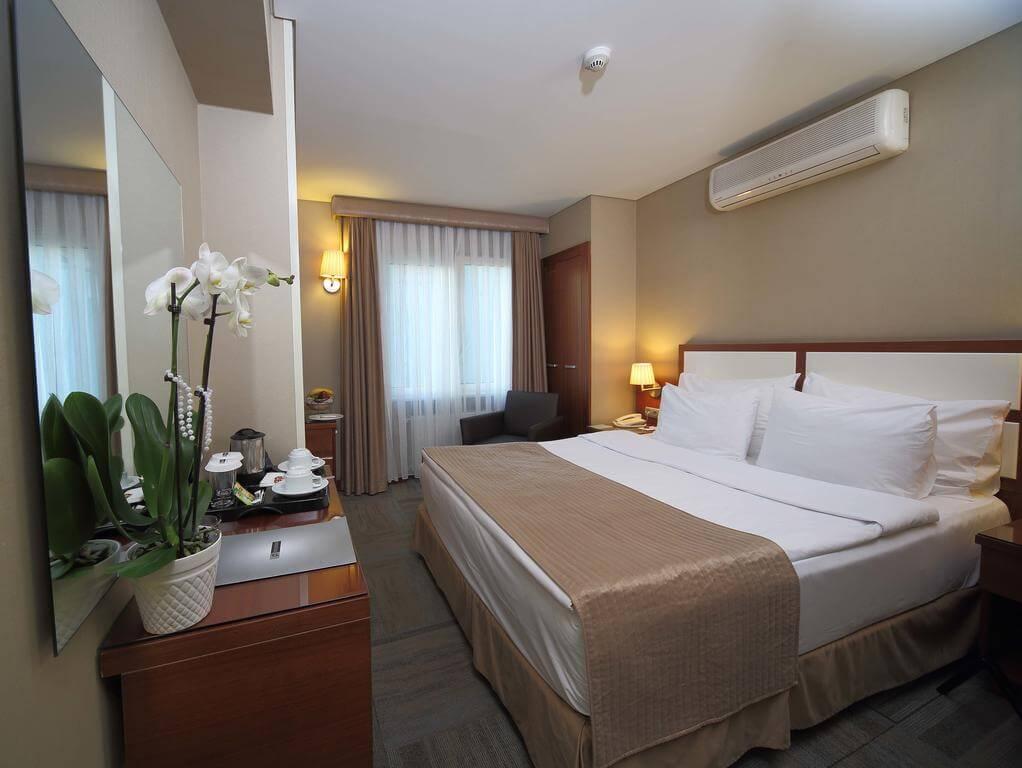 Номер в отеле Polatdemir Hotel