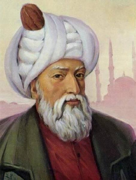 Архитектор Седефкар Мехмет Ага