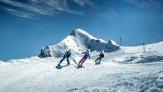Капрун – тихий горнолыжный курорт Австрии
