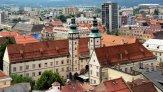 Клагенфурт: путеводитель с фото по городу Австрии